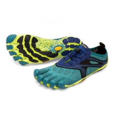 Vibram Fivefingers Vibram Fivefingers V-Run North Sea - FF18M7001
