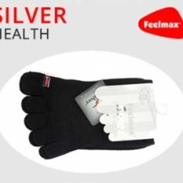 Feelmax Feelmax Silver Health Noir - SHH00Bk