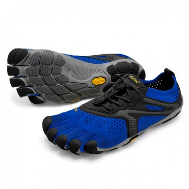 VibramFivefingers V-Run Bleu Gr.38-50