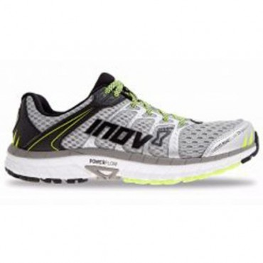 Outlet Inov 8 Roadclaw 275 Silver/Grey/Noen Yellow - 67